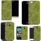pattern case cover for many Mobile phones - autumn leaf