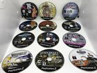 Large selection Sony PS2 video games disc only all tested and cleaned $8.1 USD
