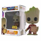 Funko POP Marvel Guardians of the Galaxy Groot 49 202 208 Vinyl Figure Toy Gifts