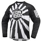 Icon 1000  Jackknife Long Sleeved Motorcycle Jersey Mens/Womens