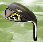 Ray Cook RCX Black Nickel Right Hand Golf Wedge 56 or 60 Degree Loft