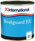 International Boatguard EU Antivegetativa tradizionale 2,5 lt litri