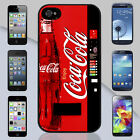 New Coca Cola Coke Vending Machine Apple iPhone & Samsung Galaxy Case Cover $7.97  on eBay
