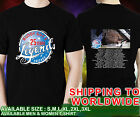 Buddy Guy Club Legends Chicago January TOUR Dates 2017 T-Shirt Tees Size S-5XL