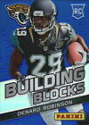 2013 Panini Building Blocks - Finish Your Set  *GOTBASEBALLCARDS