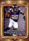 2013 Topps 1000 Yard Club - Finish Your Set - *WE COMBINE S/H*