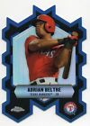 2013 Topps Chrome Chrome Connections Die Cuts - Finish Your Set