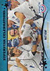 2013 Topps Opening Day Superstar Celebrations - Finish Your Set