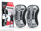 rocktape Assassins Manifesto genou capuchons 5mm haltérophilie Crossfit
