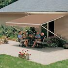 16' SunSetter 1000XT Retractable Awning by SunSetter Awnings for Deck or Patio