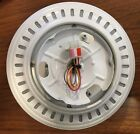 Harbor Breeze 44-in Matte White Ceiling Fan Replacement Parts