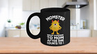 Momster funny Mom Coffee Mug