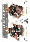 2011 Topps Legends Combo - Finish Your Set -*WE COMBINE S/H*