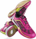 BRAND NEW Salming Viper Women's Court Shoes - Knockout Pink
