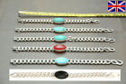 Real Handmade  Salman Khan Bracelet pure Solid Silver with Turquoise stone.