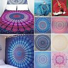 210cm Large Indian Wall Hanging Tapestry Mandala Tapestries Bohemian Throw Decor