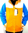 2117 of Sweden Damen Funktions Jacke Regenjacke II.Wahl orange 36,38,40,42,44