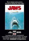 CLASSIC VINTAGE MOVIE POSTERS - A4 A3 A2 - HD Prints - Jurassic Park, Jaws, ET