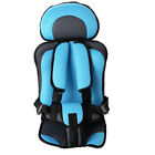 New Safety Child Baby Car Seat Toddler Infant Convertible Booster Portable Chair