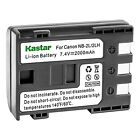 Kastar Battery Charger Canon NB-2L Digital Rebel XT XTi FV500 FVM20 FVM30 FVM100