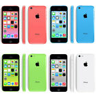 NEW &amp; Sealed Apple iPhone 5C 8GB-16GB-32GB (UNLOCKED) White Blue Pink Green IOS <br/> NEW IN BOX&radic;US SLLER&radic;1 YR WARRANTY&radic;FREE SHIPPING!!