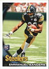 2010 Topps Football (#254-439) Your Choice - *WE COMBINE S/H*