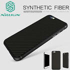 100% NILLKIN Unique Synthetic Carbon Fiber Case Cover For iPhone 7 6S Plus