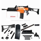 Worker Mod F10555 3D Printing G36-B Long Pipe Custom Made Combo for Nerf Stryfe