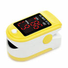 New+FDA+CE+Fingertip+Pulse+Oximeter+Spo2+Monitor+6+COLOURS.CONTEC+Brand+CMS50DL