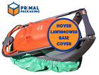 Hover Lawn Mower Cover | Covers Base & Prevents Mess | 79 x 83cm