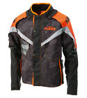 KTM  Racetech Mesh Inner Nylon Jacket Motorcycle Jacket New RRP £160.68!!