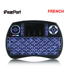 Mini 2.4G Wireless Keyboard Multi-touch Touchpad For PC Smart TV Android TV Box