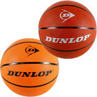 Dunlop Rubber Basketball Size. 7 Dunkelorange Orange Streetball Basket Ball neu