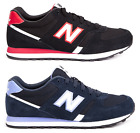 NEW BALANCE WL554 Womens Sneakers Shoes Casual Suede Trainers All Sizes New!