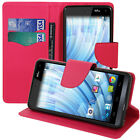 Protective Cover for Wiko Getaway Phone Briefcase Plastic TPU Case