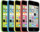APPLE iPHONE 4-4S-5C 8GB / 16GB - Various Networks