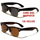 Quality Polarized Anti-Glare Square Designer Womens Mens Sunglasses 100%UV400 14