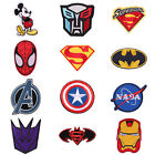 1pcs cartoon embroidered iron on patch cloth