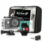 Action camera 4K Sports Ultra HD DV 16MP 1080p 60fps + Accessory Bundle <br/> HOLIDAY DEAL!!!  **LIMITED SALE OFFER**