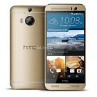 New&Sealed Factory Unlocked HTC One M9+ Plus Grey Silver Gold 32GB Android Phone