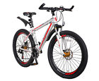 Sales 26'' Mens Flying Mountain Bikes Bicycles 21 Sps Aluminium Frame SHIMANO