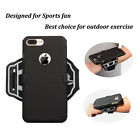 Sports wristband Case Running Jogging Wrist Band Strap For iPhone 6 6s 7 8 Plus