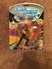Playmates Toys Star Trek The Next Generation Counselor Deanna Troy Action Figure