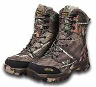 Winter Warm Wool Hunting Shoes Bionic Camouflage Waterproof Boots