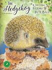 HEDGEHOG COUNTRY WILDLIFE METAL PLAQUE SIGN OTHER ANIMALS LISTED 3 SIZES 1261
