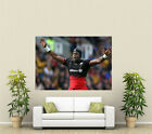 Maro Itoje English Rugby Giant 1 Piece  Wall Art Poster SP266