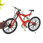 3D Bedroom Decoration Metal Bike Cycling Model  Exquisite DIY Mountain Bicycles
