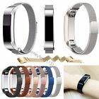 Milanese Loop Bracelet Stainless Steel Watch Band for Fitbit Alta Strap Bandkin