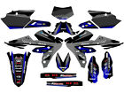 2015 2016 2017 WR 250F YAMAHA GRAPHICS KIT WR250F 250 F DECO DECALS STICKERS