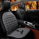Внешний вид - Car Seat Electric Chair Cushion Massage Back Body Heated Winter Heat Cover Pad
